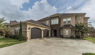109 S Montauban Drive, Lafayette, LA 70507 (MLS #17001794) :: Keaty Real Estate