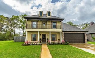 116 S Montauban Drive, Lafayette, LA 70507 (MLS #17002384) :: Keaty Real Estate
