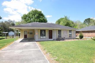 514 Bayard Street, New Iberia, LA 70560 (MLS #17002933) :: Keaty Real Estate