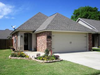 207 Indest Street, New Iberia, LA 70563 (MLS #17003015) :: Keaty Real Estate