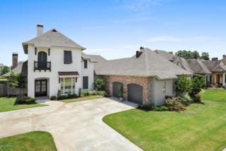 311 Vanburg Pl, Lafayette, LA 70508 (MLS #17003613) :: Keaty Real Estate