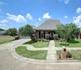 147 Cypress Cove, Youngsville, LA 70592 (MLS #17003633) :: Keaty Real Estate