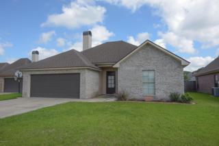 204 Forest Creek Drive, Scott, LA 70583 (MLS #17003872) :: Keaty Real Estate