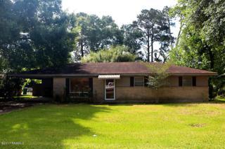 1135 W 14th Street, Crowley, LA 70526 (MLS #17003943) :: Keaty Real Estate