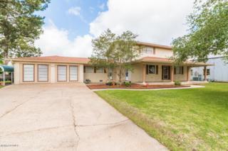 1606 N Bertrand Drive, Lafayette, LA 70506 (MLS #17003958) :: Keaty Real Estate
