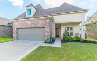 114 Fairwood Drive, Broussard, LA 70518 (MLS #17003972) :: Keaty Real Estate