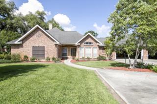 926 Oak Drive, Breaux Bridge, LA 70517 (MLS #17003991) :: Keaty Real Estate