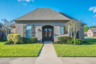 814 Flambant Drive, Broussard, LA 70518 (MLS #17004020) :: Keaty Real Estate