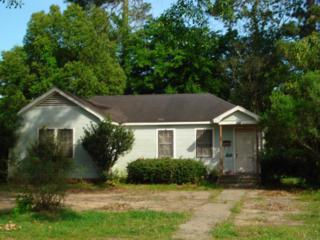 1442 Cherokee Drive, Opelousas, LA 70570 (MLS #17004035) :: Keaty Real Estate