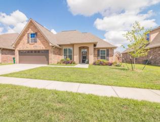 118 Arrowwood Drive, Youngsville, LA 70592 (MLS #17004044) :: Keaty Real Estate