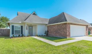 117 Katy Beth Drive, Youngsville, LA 70592 (MLS #17004047) :: Keaty Real Estate