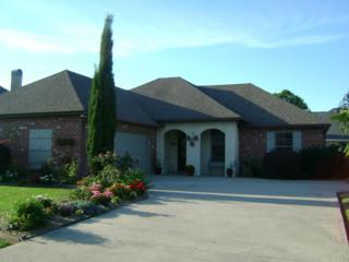 402 Beacon Drive, Youngsville, LA 70592 (MLS #17004048) :: Keaty Real Estate