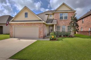 104 Bristow Bayou, Broussard, LA 70518 (MLS #17004054) :: Keaty Real Estate