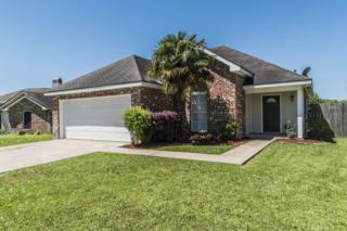 414 Rue Canard, Youngsville, LA 70592 (MLS #17004057) :: Keaty Real Estate