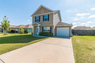 305 Coles Creek, Carencro, LA 70520 (MLS #17004059) :: Keaty Real Estate