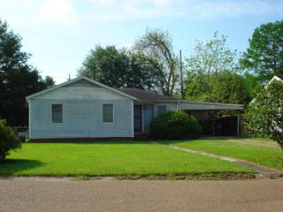 418 Natchez Boulevard, Opelousas, LA 70570 (MLS #17004062) :: Keaty Real Estate