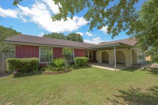 601 Huval Drive, Broussard, LA 70518 (MLS #17004068) :: Keaty Real Estate