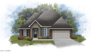 318 Claystone Road, Youngsville, LA 70592 (MLS #17004077) :: Keaty Real Estate