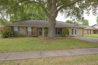 106 Chickamauga Place, Broussard, LA 70518 (MLS #17004104) :: Keaty Real Estate