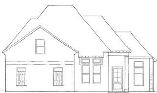 206 Cedar Lake Drive, Youngsville, LA 70592 (MLS #17004127) :: Keaty Real Estate