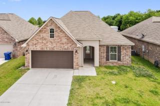 608 Magnolia Knee Drive, Carencro, LA 70520 (MLS #17004149) :: Keaty Real Estate