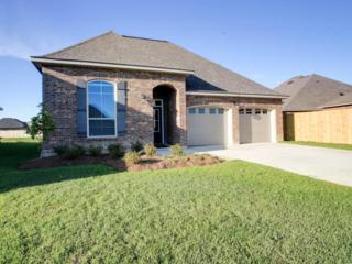 207 Bluegrass Creek Road, Youngsville, LA 70592 (MLS #17004152) :: Keaty Real Estate