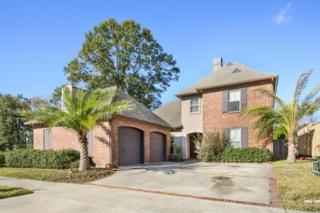 404 N Montauban Drive, Lafayette, LA 70507 (MLS #16010942) :: Keaty Real Estate