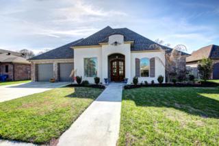 108 S Montauban Drive, Lafayette, LA 70507 (MLS #17001719) :: Keaty Real Estate
