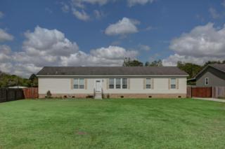 1404 L Dubois Road, New Iberia, LA 70560 (MLS #17002794) :: Keaty Real Estate