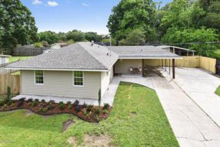 162 Grand Avenue, Lafayette, LA 70503 (MLS #17003760) :: Keaty Real Estate