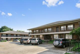 112 Hillside Drive #9, Lafayette, LA 70503 (MLS #17003963) :: Keaty Real Estate