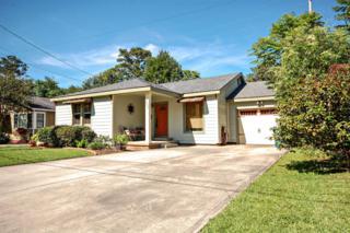 231 Brookside Drive, Lafayette, LA 70506 (MLS #17004050) :: Keaty Real Estate