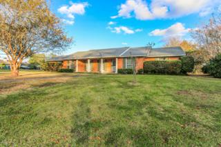 201 Beverly Drive, Lafayette, LA 70503 (MLS #16009962) :: Keaty Real Estate