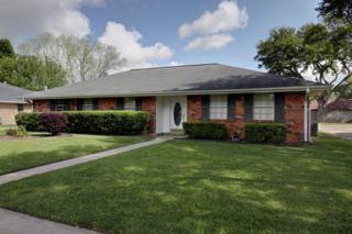 208 Spencer Drive, Lafayette, LA 70506 (MLS #17003817) :: Keaty Real Estate