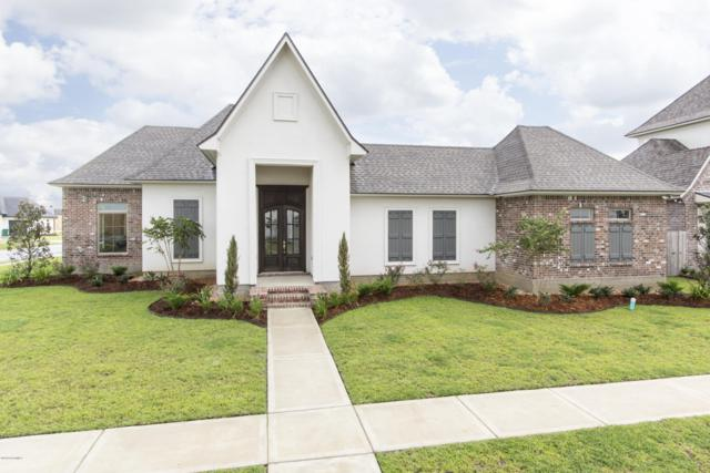 110 Mcarthur Court, Youngsville, LA 70592 (MLS #17005656) :: Keaty Real Estate