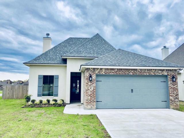 116 Timber Bark Road, Lafayette, LA 70508 (MLS #17004236) :: Keaty Real Estate