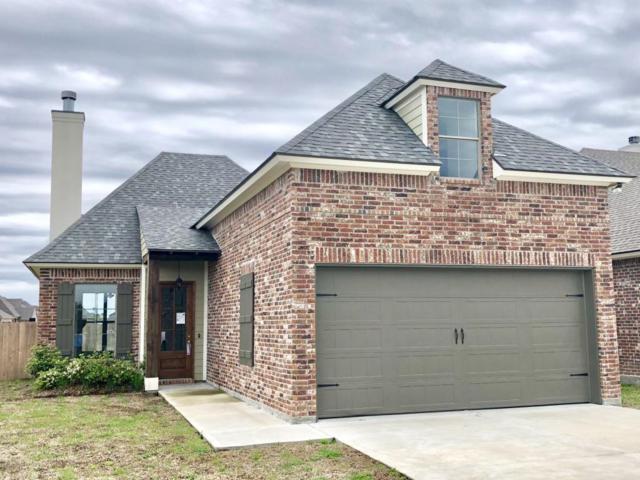 304 Sleepy Brook Road, Lafayette, LA 70508 (MLS #17003820) :: Keaty Real Estate