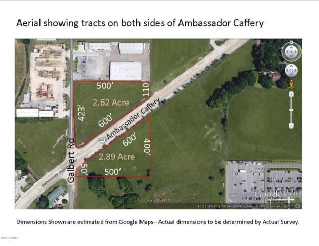 1328 Ambassador Caffery Parkway, Lafayette, LA 70506 (MLS #15302114) :: Keaty Real Estate