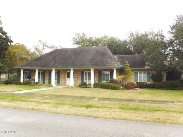 609 S Parkerson, Rayne, LA 70578 (MLS #16000643) :: Keaty Real Estate