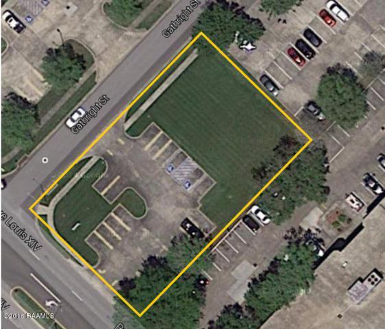 301 Rue Louis Xiv, Lafayette, LA 70508 (MLS #16001829) :: Red Door Team | Keller Williams Realty Acadiana