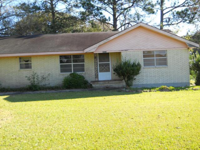 7918 Loreauville Road, New Iberia, LA 70560 (MLS #16004164) :: Keaty Real Estate