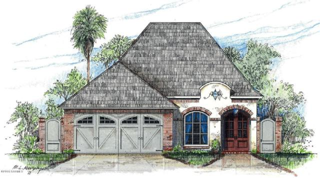 1212 Bonnet Street, New Iberia, LA 70563 (MLS #16005537) :: Keaty Real Estate