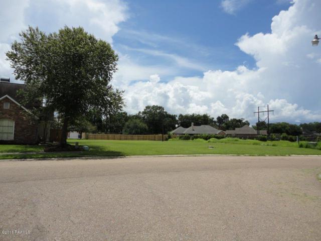 306 E Peck Boulevard, Lafayette, LA 70508 (MLS #16007379) :: Keaty Real Estate