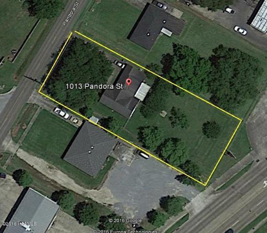 1013 Pandora Street, Lafayette, LA 70506 (MLS #16009946) :: Red Door Realty