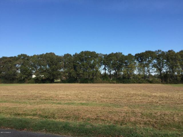 Lot 18 Rodeo Drive, Opelousas, LA 70570 (MLS #16010411) :: Keaty Real Estate