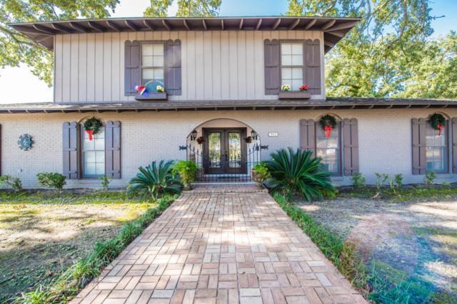 511 N Parkerson Street, Rayne, LA 70578 (MLS #16011205) :: Keaty Real Estate