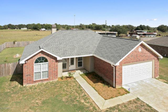 202 Faith Drive, Opelousas, LA 70570 (MLS #16011208) :: Keaty Real Estate
