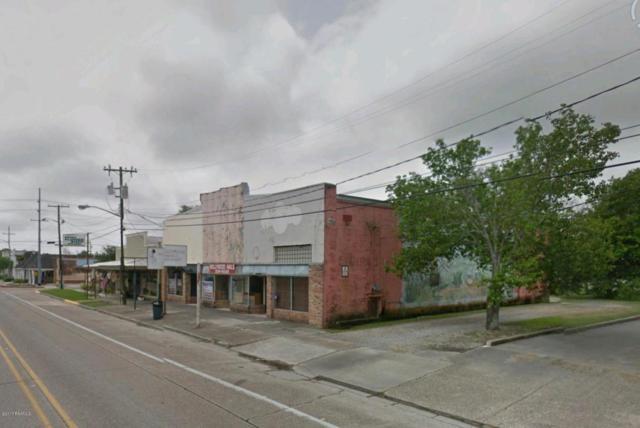 209 N Adams Avenue, Rayne, LA 70578 (MLS #17000134) :: Keaty Real Estate