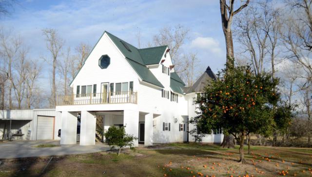 2339 Atchafalaya River Hwy, Breaux Bridge, LA 70517 (MLS #17000352) :: Keaty Real Estate