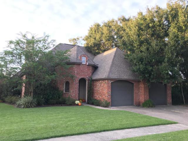 303 Lockhart Drive, Lafayette, LA 70508 (MLS #17000365) :: Keaty Real Estate